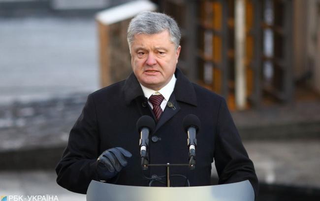 """""""Північний потік-2"""" може стати підставою для чергової агресії РФ, - Порошенко"""