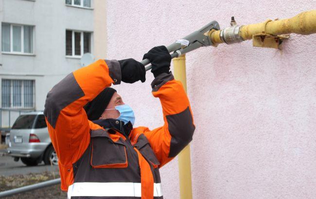 """АТ """"Вінницягаз"""" долучило 15 тисяч клієнтів до техобслуговування внутрішніх газових мереж"""