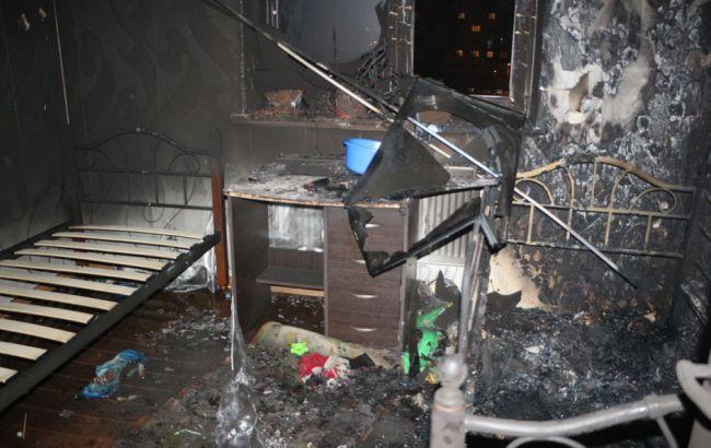 Пожежа в Одесі: кількість загиблих збільшилася до 6