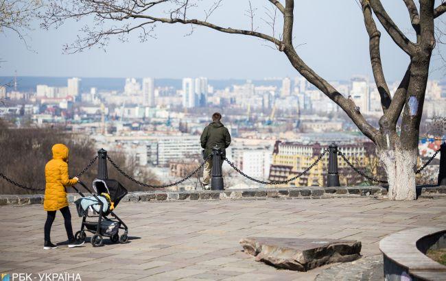 Резкое похолодание. Неделя в Украине закончится температурными качелями