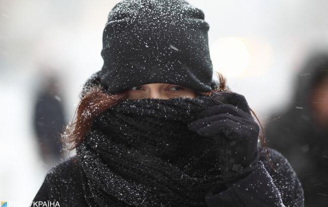Надвигается снег и мороз: в каких регионах нужно одеваться потеплее