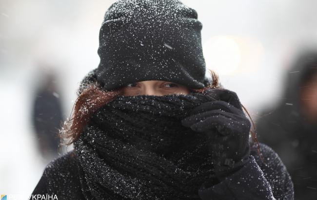 Синоптики дали прогноз погоды на последние дни декабря