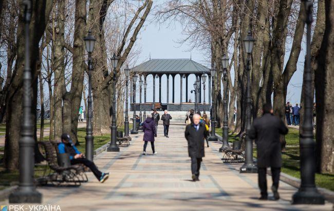 Какой будет погода в марте: прогноз Укргидрометцентра на первый месяц весны