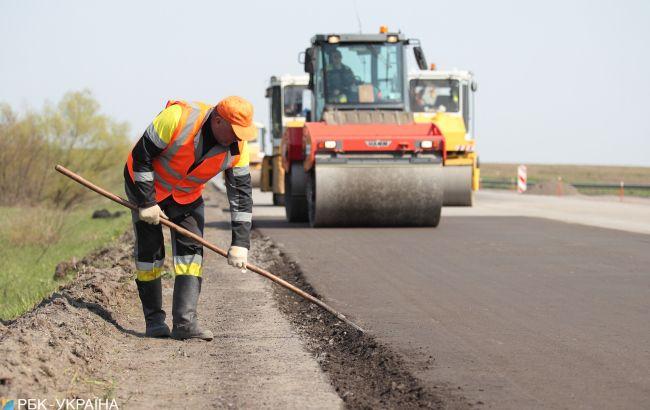 ЄБРР планує надати кредит на реконструкцію траси Київ-Одеса