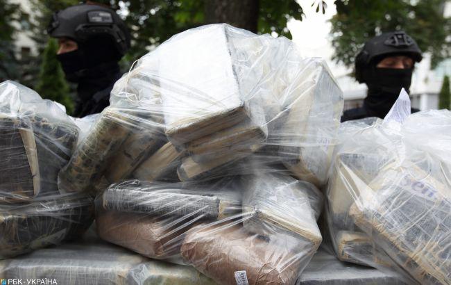 У Львівській області перекрили наркобізнес з багатомільйонним обігом