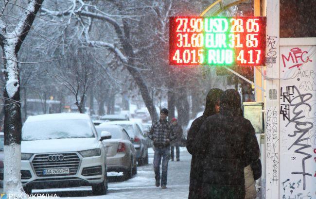 Уряд оприлюднив прогноз курсу долара на кінець 2020 року