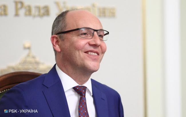 Украина намерена получить безвиз с Южной Кореей, - Парубий