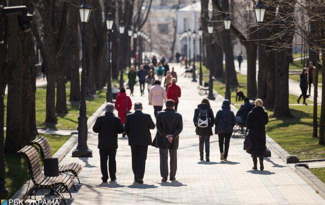 Укргидрометцентр дал прогноз на март