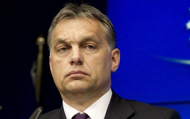 Фото: Виктор Орбан