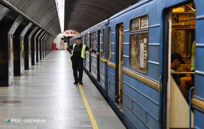 В Минфине назвали возможные сроки запуска киевского метро на Троещину
