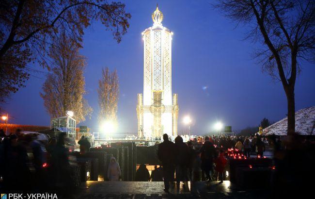Более 80% граждан признают Голодомор геноцидом украинского народа