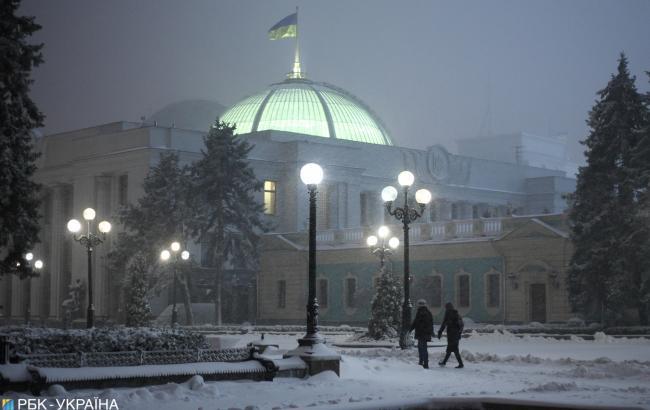 День зимнего солнцестояния: в Украину идет потепление
