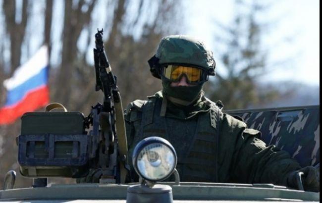 """Командование РФ начнет принудительный призыв на """"военную службу"""" на Донбассе с 4 апреля"""