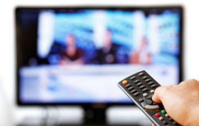 Фото: Нацрада опублікувала список заборонених телеканалів