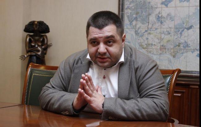 Фото: Олександр Грановський спрогнозував долю спецконфіскації