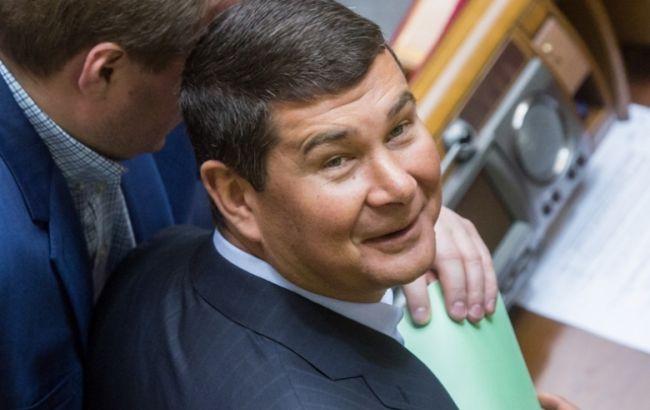 Онищенко озвучил копромат на Порошенко, который он якобы передал спецслужбам США