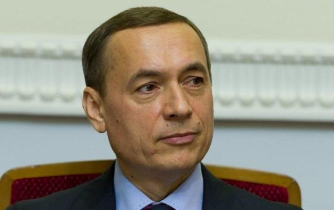 Дело Мартыненко: суд избрал меру пресечения пятому подозреваемому