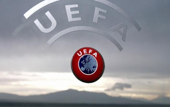 """УЕФА отклонила апелляцию киевского """"Динамо"""""""