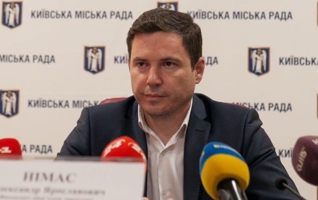 Фото: Олександр Німас (kyivcity.gov.ua)