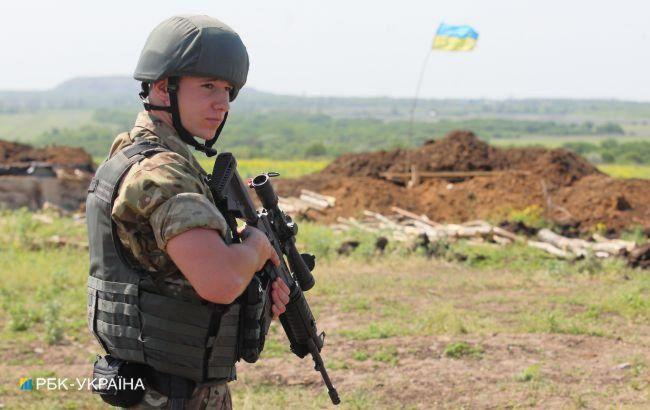 У ОРДЛО зафіксували навчання російських найманців і скупчення бойової техніки на полігонах