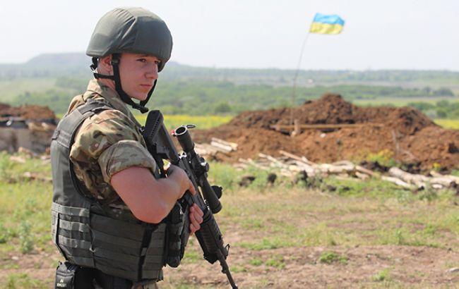 За добу бойовики на Донбасі 14 разів порушили режим перемир