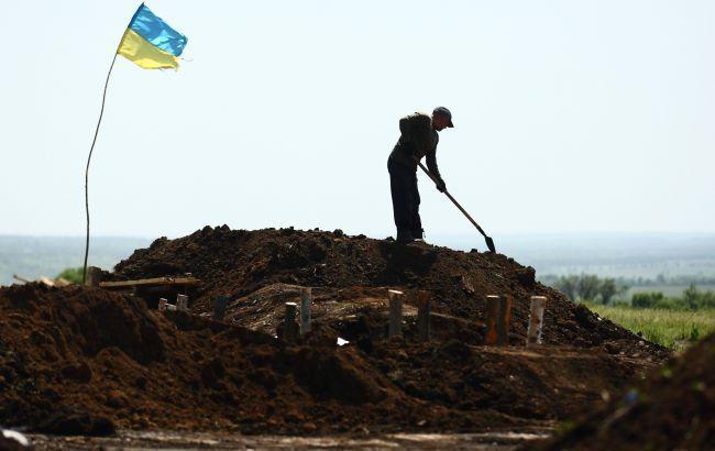 Подрыв бойцов ООС на Донбассе: стали известны имена погибших военных