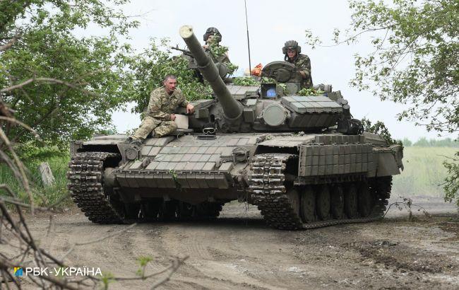 Масштабное перемещение техники и запрет беспилотников: в Украине пройдут военные учения