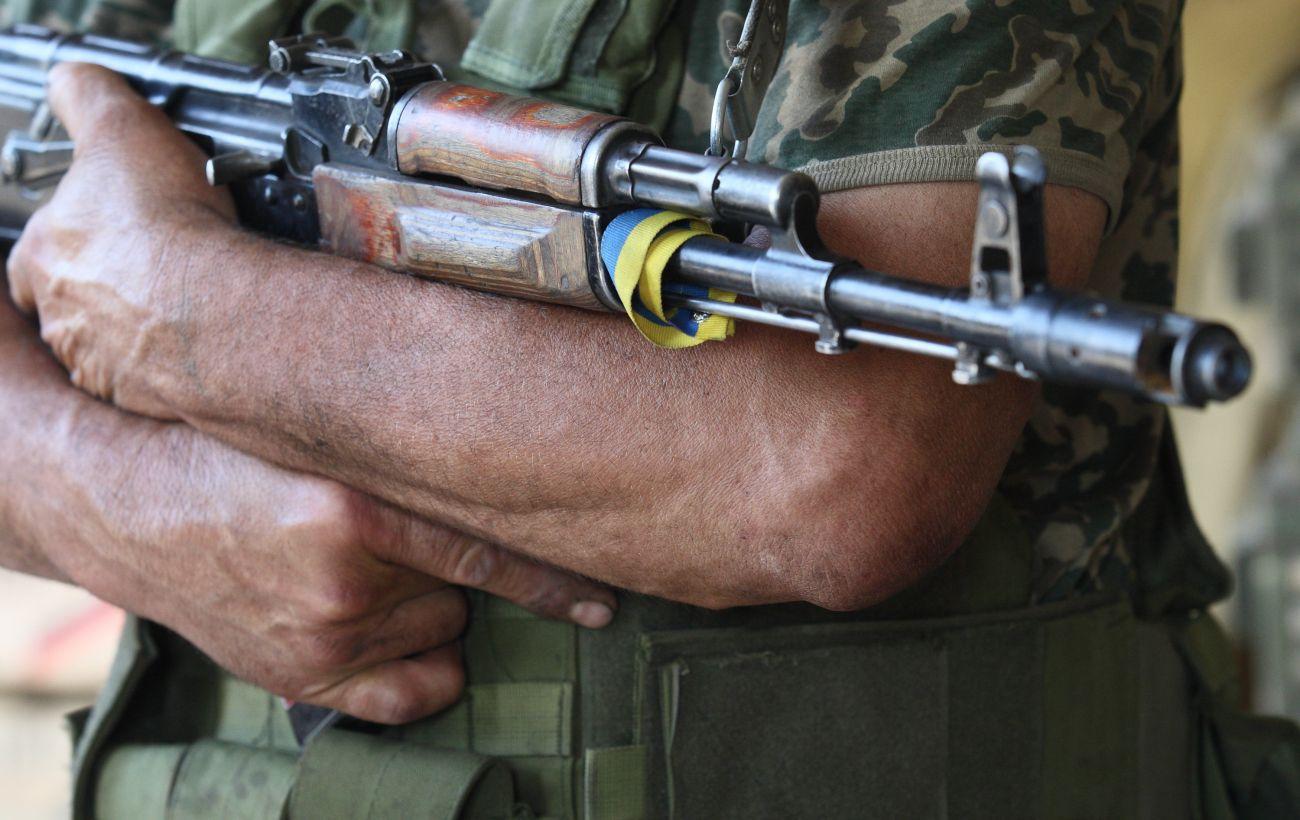 Сутки на Донбассе прошли без потерь среди военных, - штаб ООС