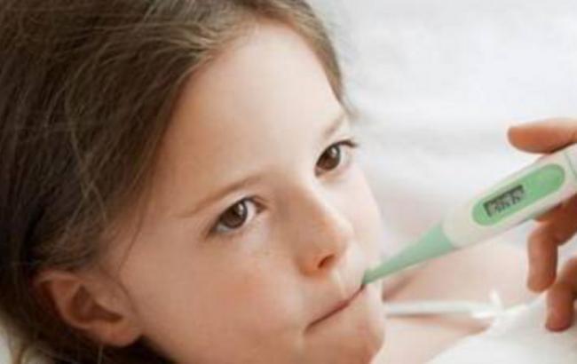 В Херсонской области 16 детей отравились во время отдыха на оздоровительной базе