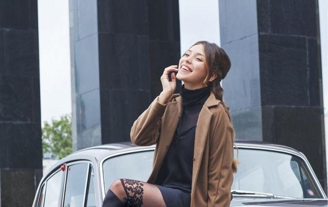 Хочется побриться налысо: Регина Тодоренко в Одессе внезапно сменила имидж