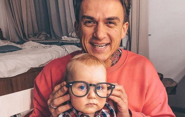 Настоящие господа: Влад Топалов попал в загородную поездку со своим сыном