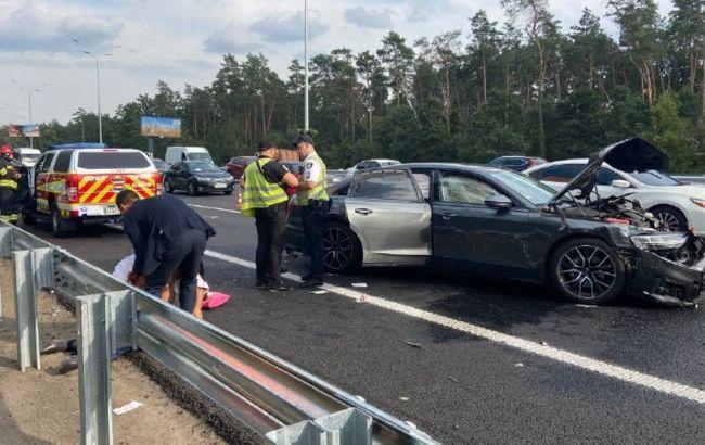 ДТП с Трухиным: пассажиры Daewoo рассказали свою версию событий