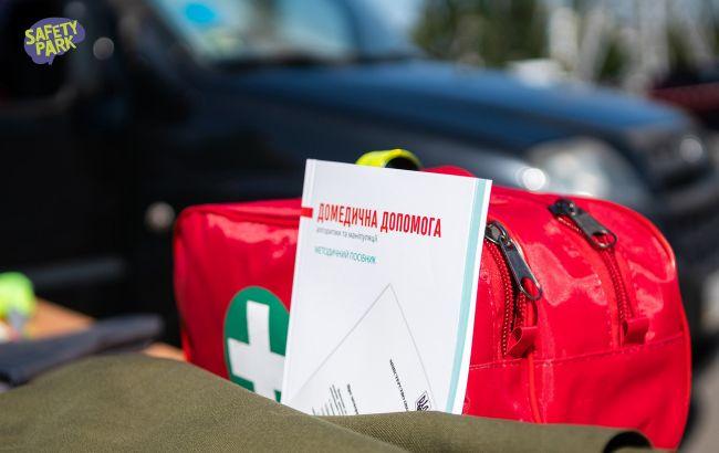 Выживание на дороге: в Киеве состоялись практические тренинги по безопасности дорожного движения