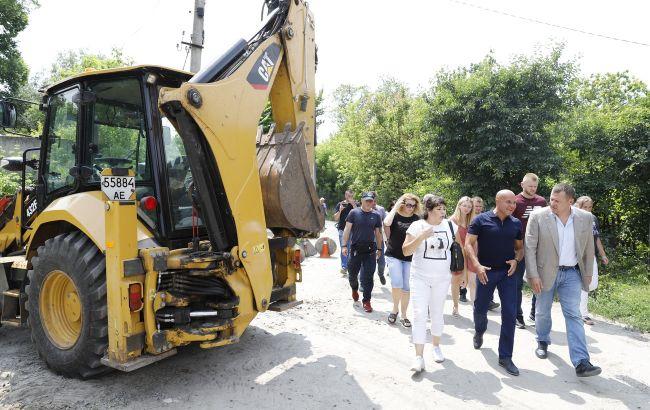 Філатов: 5 тис. осіб, що жили у віддаленому районі Дніпра без водопостачання, отримають доступ до води