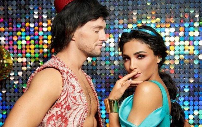 Мои желания исполнены: Димопулос заинтриговала заявлением о новом горячем партнере на Танцах со звездами 2020