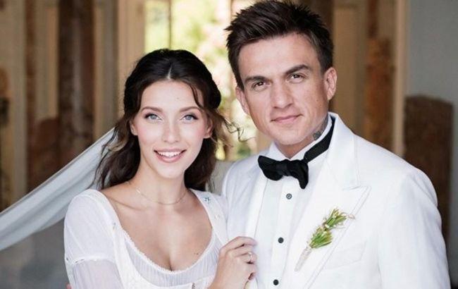Мой защитник, моя любовь: Регина Тодоренко трогательно поздравила Топалова с годовщиной свадьбы