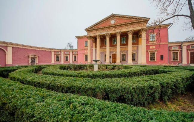 НБУ согласился предоставить Одесскому художественному музею новое помещение
