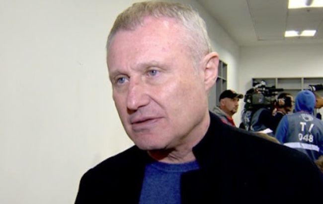 Суркіс: головного тренера збірної не можна обирати за два тижні до матчів кваліфікації ЧС-2022