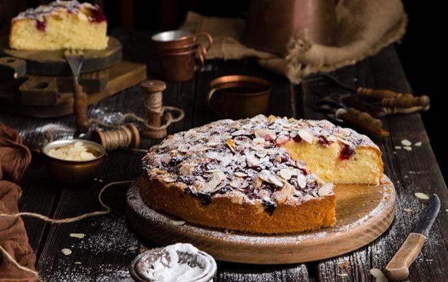 М'який і ароматний: рецепт незрівнянного віденського пирога