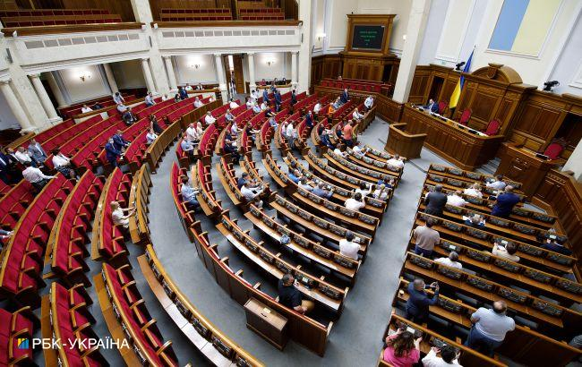 В Раде появилась новая коалиция с участием группы Коломойского, - нардеп