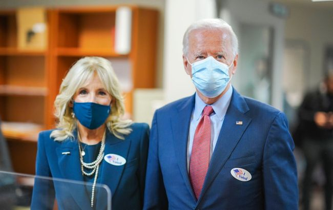Что носит первая леди США Джилл Байден: разбор гардероба