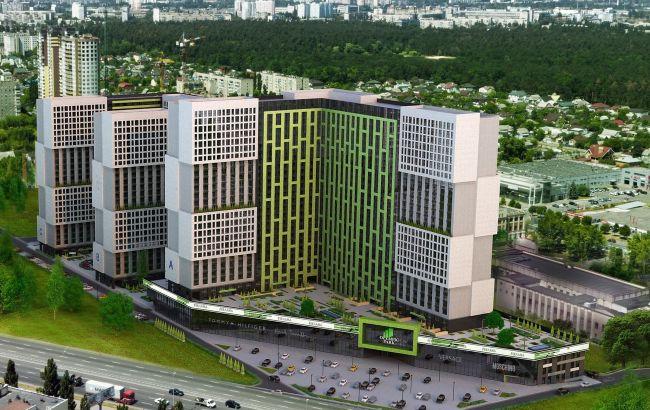 """ЖК """"Olympic Park"""": плюсы концепции столичного комплекса"""