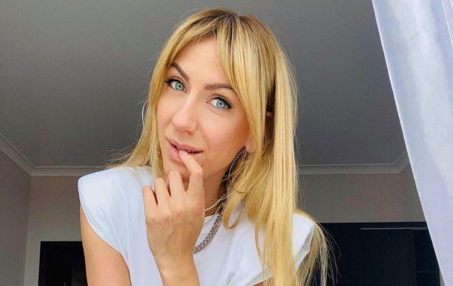 Поцілувала і поїхала: Леся Нікітюк розповіла про складне розставання з коханим