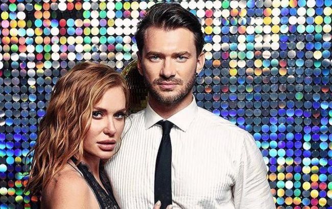 """Одружуйтесь вже! Слава з НеАнгелів розбурхала мережу романтикою з екс-партнером по """"Танцях з зірками 2020"""""""