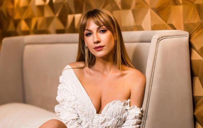 Никитюк высказалась о поцелуе с Поляковой и пообещала раздеться догола: покажу практически все