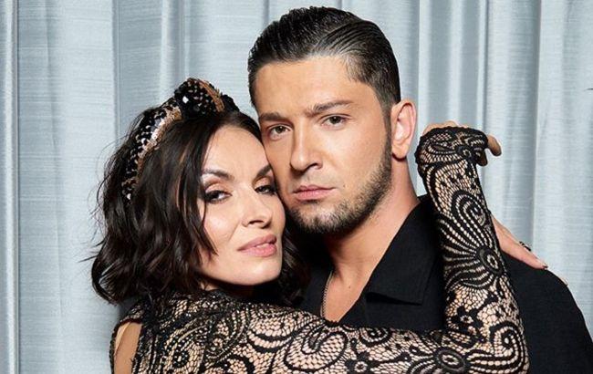 Нечто большее: Мейхер высказалась о муже и отношениях с партнером по Танцам со звездами 2020