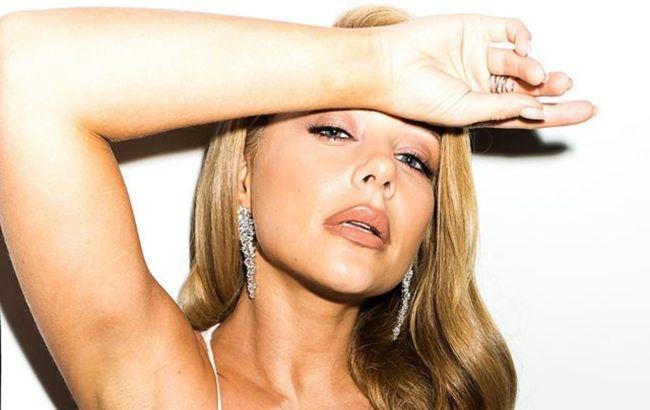 """Тіні Кароль – 36: як співачка відсвяткувала день народження на """"Голосі країни 2021"""""""