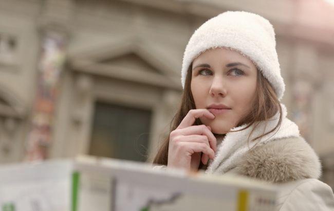 Тепло і зручно: стиліст розповіла про тонкощі вибору пуховика на зиму