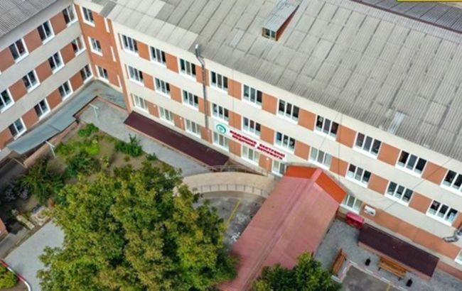 В Одесской области по программе Зеленского реконструировали приемное отделение Березовской больницы