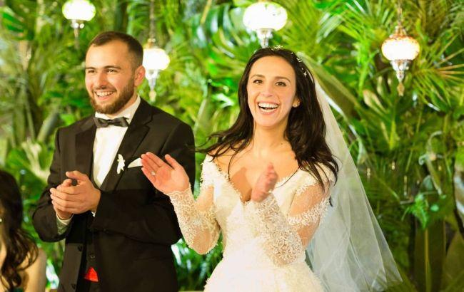 Тільки разом! Джамала зворушила до сліз зізнанням чоловікові в річницю весілля, він відповів